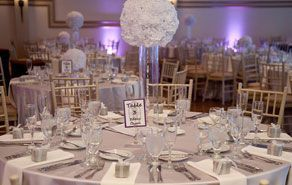 Saphire Estate - Lakefront Wedding Venue in Sharon MA | Saphire Event Group