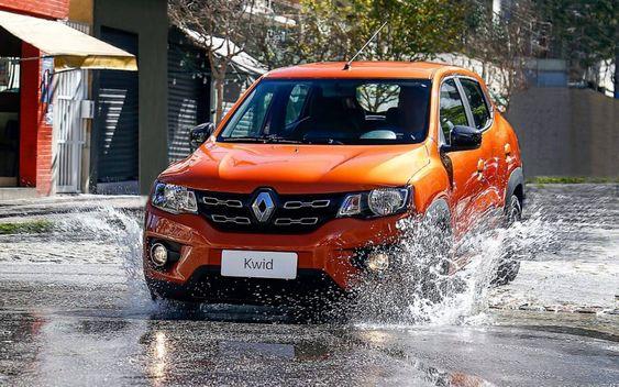 Renault Kwid En Bolivia Precios Versiones Y Equipamiento Auto