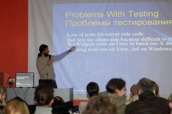 Kiev Perl Mova 2009