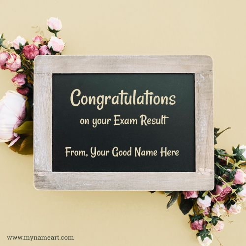 I Would Like To Congratulate For Getting Success In 2021 Congratulations Card Congratulations Wishes On Success Wedding Congratulations Card