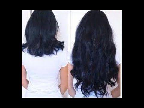 الترطيب العميق وتكثيف الشعر الافريقي وصفة تنعيم الشعر المجعد الخشن الج Hair Beauty Long Hair Styles Beauty