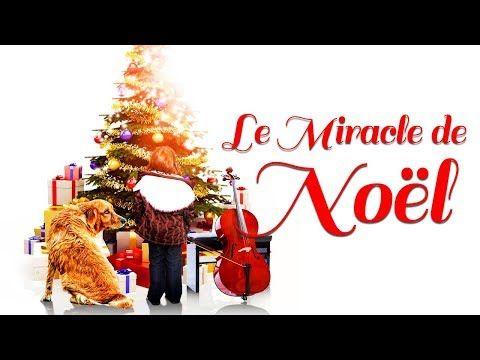 Le Miracle De Noel Film Complet En Francais Youtube Film De Noel Film Noel