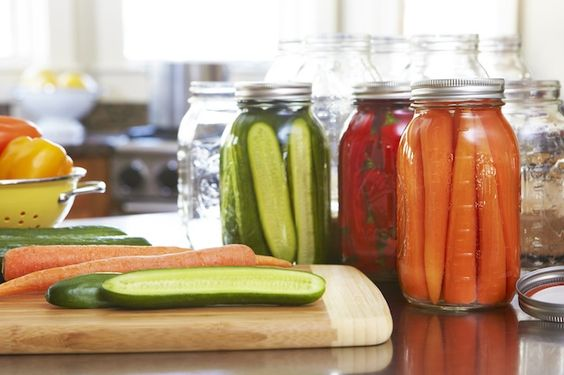 Jane Says: Get BPA Out of Your Kitchen