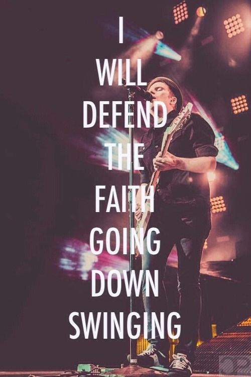 fall out boy save rock and roll lyrics - Google Search