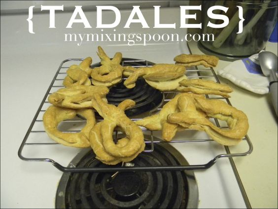 Italian Tadales: Food E Licious, Food And Drink, Italian Tadales, Mixing Spoon, Tadales Mymixingspoon, Fff Linky