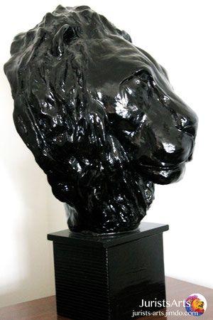 Skulpturen - JuristsArts - Art, Photography, Sculpture