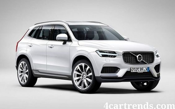 2017 Volvo XC60 Release Date, Review, Changes, Price - 2017 Volvo XC60 redesign, specs, exterior, interior, engine, review, rumors, Hyrbid.