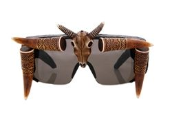 NATASHA MORGAN baroque eyewear shop online @ www.natashamorgannyc.com $450.00