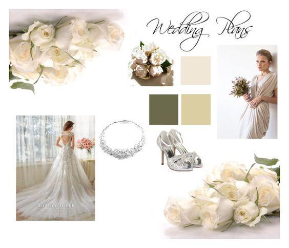Wedding Plans\