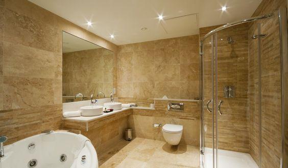 ДИЗАЙН ВАННОЙ КОМНАТЫ Дизайн ванной комнаты Pinterest - ehemaligen thermalbadern modernen jacuzzi