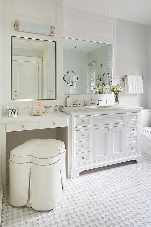 5 Bathroom Mirror Ideas For A Double Vanity Bathroom Vanity