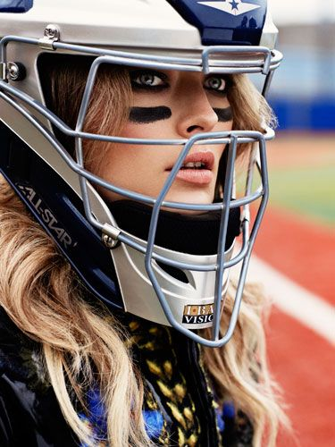 Savvy Girls Guide // Football 101: All You Need to Know - Just in case! :)