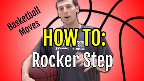 """How To: """"Basketball Moves For Guards"""" 