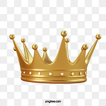 Realism Of Golden Crown Crown Png Black Background Images New Background Images