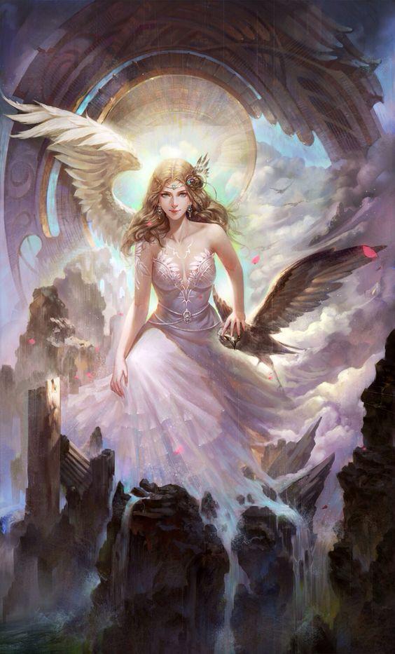 Angel: