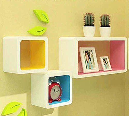 Decorative Wall Shelves wall shelving decor | shoe800