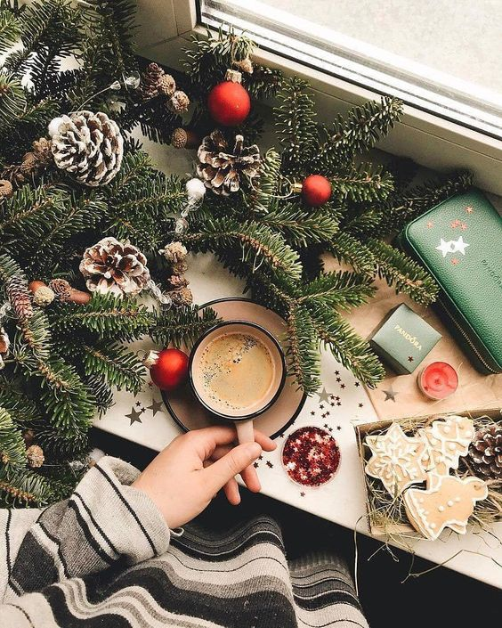 #рождествоидет 🎄До Рождества осталось 60 дней!