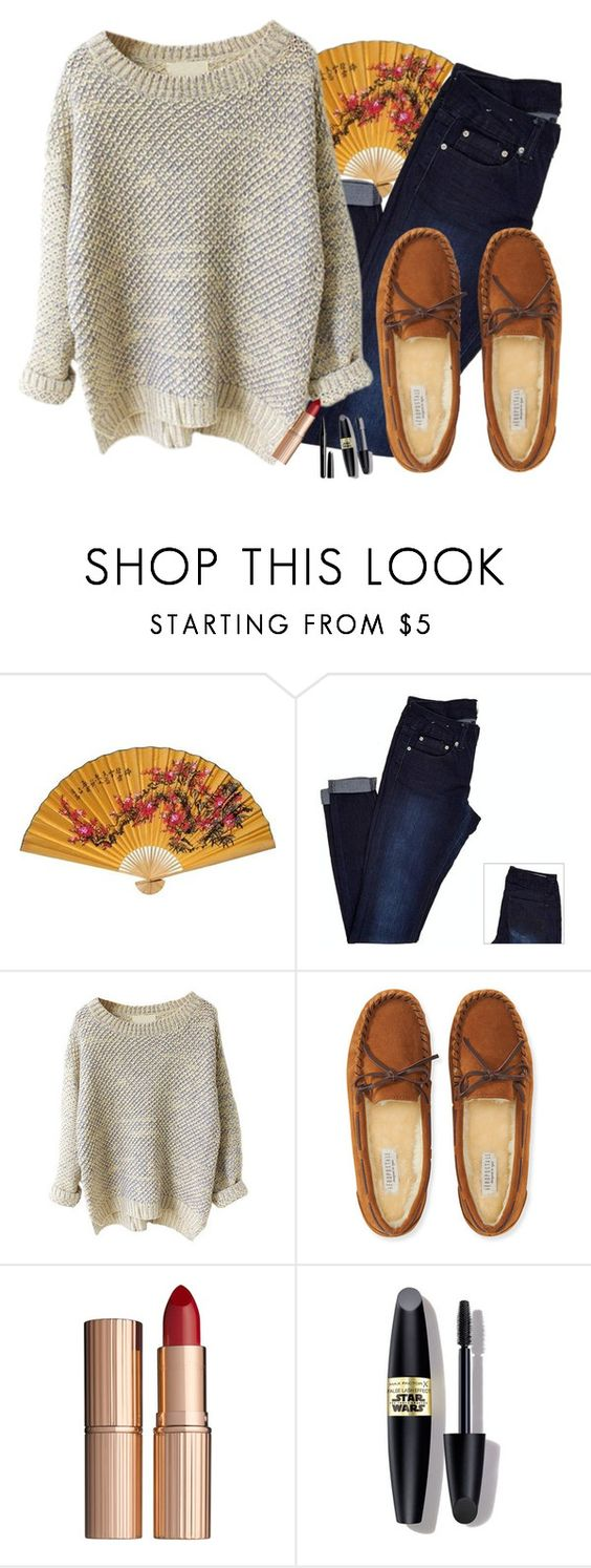 """""""asfsdfjkljfgklsdjklgjklaj"""" by lalatheawesome ❤ liked on Polyvore featuring Aéropostale, Charlotte Tilbury, Max Factor, Marc Jacobs, Sweater and jeans"""