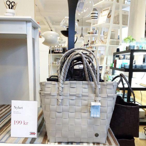 PARIS väska från Handed By. Instagram photo by @inwi_ab via ink361.com