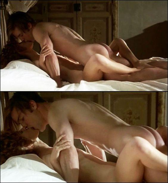 Dallesandro Nude 85