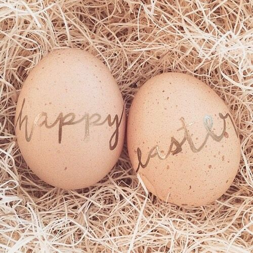 Happy Easter! One of the most colorful creative and adorable holidays  #Easter #eggs #preppy #fashionista #chic #Sparklepop #pretty #cute #fashion