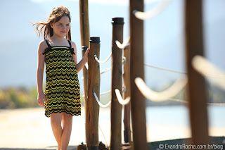 Vestido de Rodar: Boys and Girls: 1+1 Primavera/Verão 2011