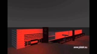 L'ufficiodi progettazionedi Platek Light èadisposizionegratuitamentedituttiiprofessionisti  cheabbianolanecessità dellanostraconsulenza illuminotecnicaodiconsigli sull'impiegodeinostricorpi illuminanti. [...]