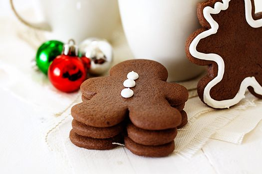 How To Store Holiday Cookies