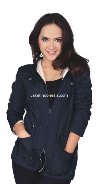 Jaket wanita CDI 051 adalah jaket wanita yang nyaman untuk...