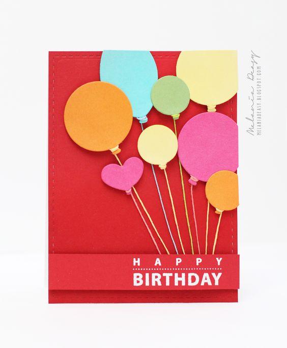 Happy Birthday, Penny Black And Happy On Pinterest