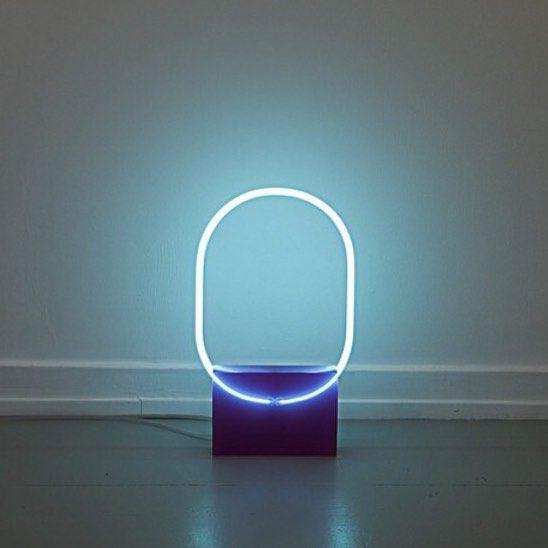 Image Gallery Neon Mood Lighting