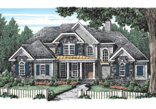 Fenway Home Plans And House Plans By Frank Betz Associates Dream Home Pinterest House