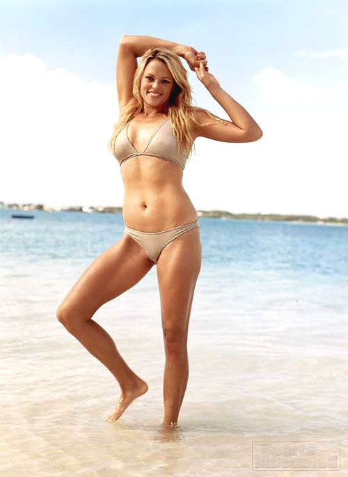 Jennie finch finches and sports illustrated swimsuit on pinterest
