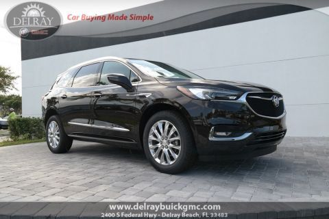 New Buick Enclave Price Buick Enclave Buick New Cars
