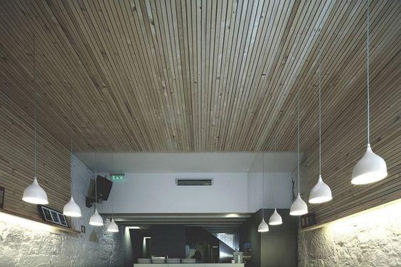 Casa da Baixa Pizza & Drinks by Rocha Leite Arquitectos Associados, Porto   Portugal hotels and restaurants