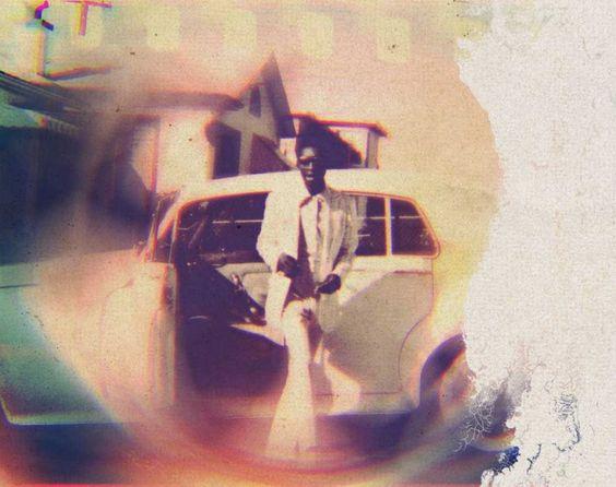 Darondo en 1973. Los mejores músicos alternativos de música Soul