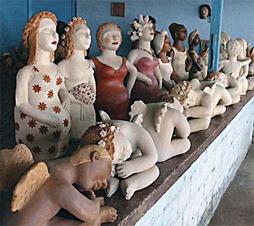 Armario Oficina Segunda Mano ~ O rico artesanato brasileiro Artesanato