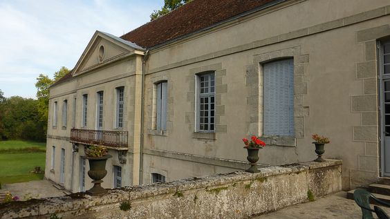 Abbaye Notre-Dame du Reclus, Talus St-Prix , Champagne