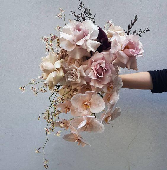K'Mich Weddings - wedding planning - floral designs - Inzooo