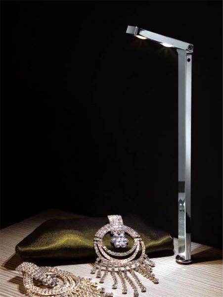Display Lighting Ltd: ALINE 5W 500mA Display Spotlight - Display Lighting Ltd,Lighting