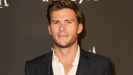 Why Scott Eastwood Passed on 'Fifty Shades of Grey'