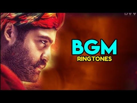 RRR Mass Bgm ringtone