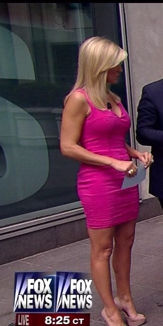 news nude Fox martha maccallum