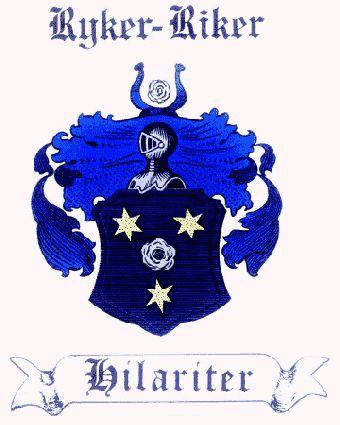Ryker-Riker Historical Society