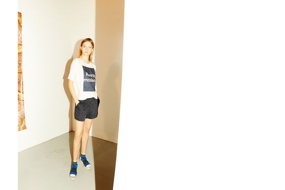 FrenchTrotters - Spring Summer 2016