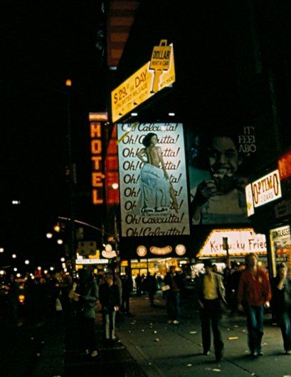 File:NYC-Oh Calcutta-1981.jpg - Wikipedia, the free encyclopedia  1,314 performances