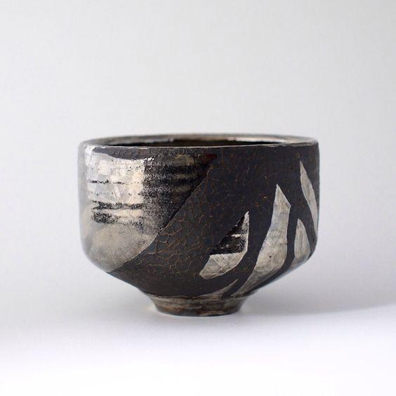 Bowl by Shinobu Hashimoto @ Anjin