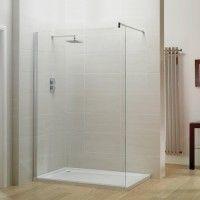 Wet room shower :-)