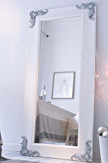 Pinterest the world s catalog of ideas for Long body mirror