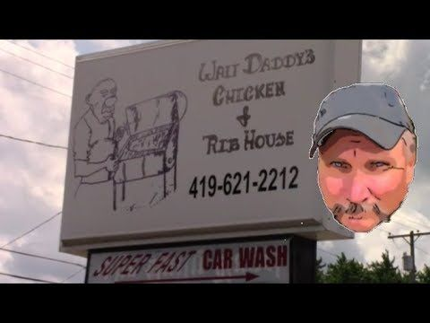 Abandoned Walt Daddy S Chicken Rib House Super Fast Car Wash Super Fast Cars Car Wash Fast Cars